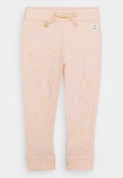 Noppies - SLIM FIT PANTS GARIES - Broek - pale dogwood