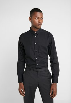PS Paul Smith - SHIRT SLIM FIT - Businesshemd - black