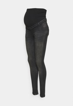 LOVE2WAIT - SOPHIA - Jeans Skinny Fit - charcoal