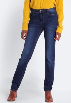 BONOBO Jeans - Slim fit jeans - raw denim