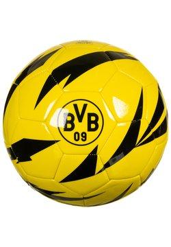 Puma - BORUSSIA DORTMUND FTBLCORE - Fußball - cyber yellow /  black