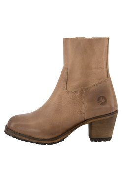 Travelin - Bottines - taupe