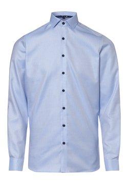 FINSHLEY & HARDING - Businesshemd - weiß hellblau