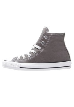 Converse - CHUCK TAYLOR ALL STAR HI  - Korkeavartiset tennarit - charcoal