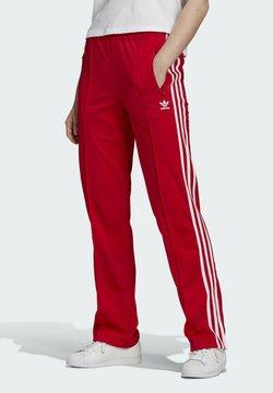 adidas Originals - FIREBIRD TP PB - Jogginghose - scarlet