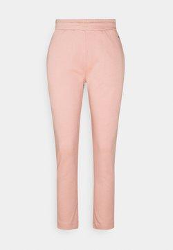 Tommy Hilfiger - TAPERED PANT - Jogginghose - soothing pink