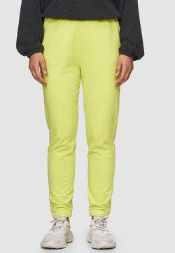 Cotton Candy - PIPA - Jogginghose - new green