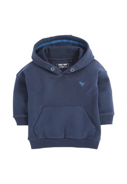 Next - SOFT TOUCH - Hoodie - dark blue