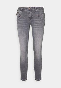 Freeman T. Porter - ALEXA CROPPED - Jeans Skinny - falls