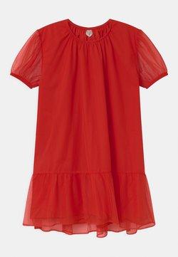 ARKET - Cocktailkleid/festliches Kleid - red bright