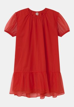 ARKET - Sukienka koktajlowa - red bright