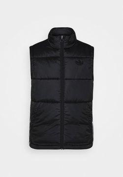 adidas Originals - PADDED PUFF - Smanicato - black