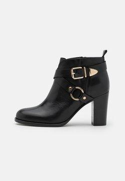 San Marina - ATMOVI - Ankle boots - noir