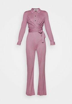 Diane von Furstenberg - ABIGAIL - Jumpsuit - purple