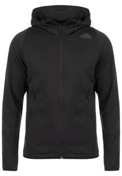 adidas Performance - FREELIFT SWEAT SHIRT CLIMAWARM - Chaqueta de entrenamiento - black