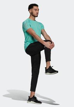 "adidas Performance - ""OWN THE RUN"" - Funktionsshirt - mint"