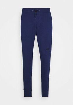 4F - Men's sweatpants - Jogginghose - dark blue