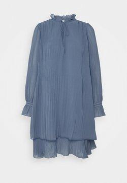 mbyM - MELINNA - Cocktailkleid/festliches Kleid - vintage indigo