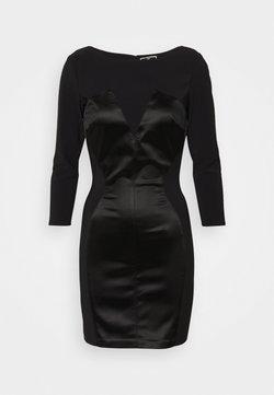 Elisabetta Franchi - Vestido de cóctel - nero