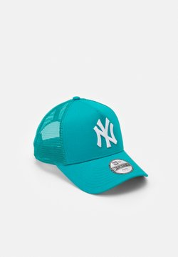 New Era - TONAL TRUCKER NEW YORK YANKEES UNISEX - Lippalakki - petrol