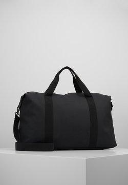 Pier One - UNISEX - Weekendbag - black
