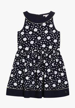 Esprit - DRESS - Cocktailkleid/festliches Kleid - midnight blue