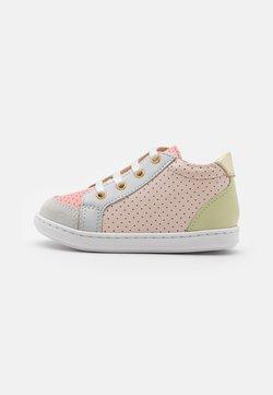 Shoo Pom - BOUBA ZIP BOX - Sneaker high - multicolor pastel
