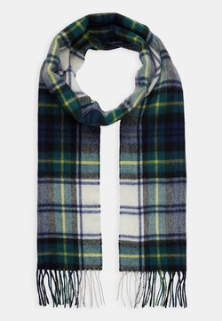 Barbour - NEW CHECK TARTAN SCARF - Schal - multicoloured
