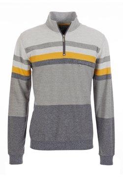 hajo Polo & Sportswear - Poloshirt - hellgrau-meliert
