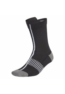 adidas Performance - ULTRALIGHT CREW PERFORMANCE SOCKS - Sportsocken - black