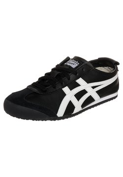 Onitsuka Tiger - MEXICO 66 - Sneaker low - black/white