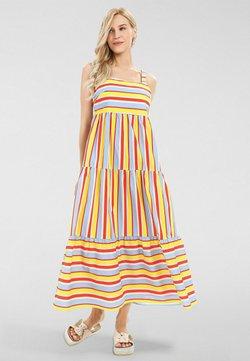 Apart - Jerseykleid - multicolor