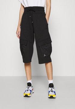 Jordan - Jogginghose - black