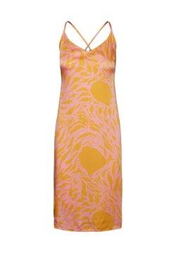 Vero Moda - Robe d'été - saffron