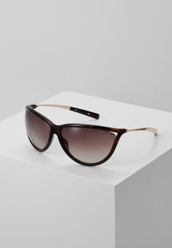 Tom Ford - Sonnenbrille - black
