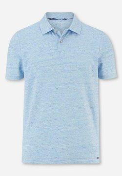 OLYMP - ARM 1/2 - Poloshirt - blau