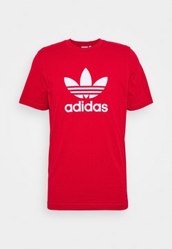 Consumare spaventoso capocuoco  Abbigliamento rosso vinaccia adidas   I colori della moda su Zalando
