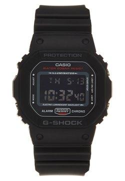 G-SHOCK - Montre à affichage digital - schwarz