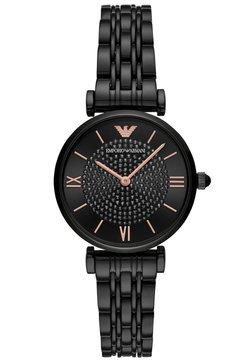 Emporio Armani - Montre - black