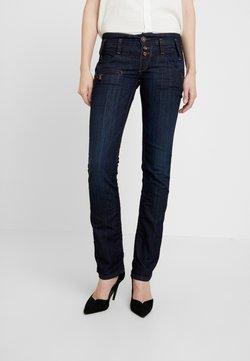 Freeman T. Porter - AMELIE - Jeans Straight Leg - eclipse