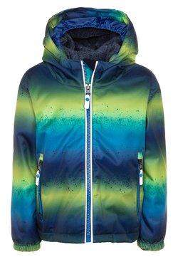 Killtec - VIEWY - Snowboardjacke - neon blue