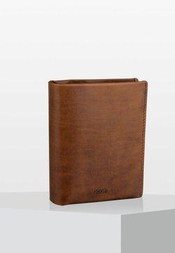 Joop! Accessories - LORETO LADON - Portfel - dark brown