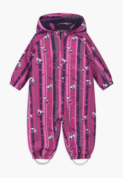 Color Kids - UNISEX - Schneeanzug - rose violet
