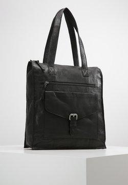 Pieces - Shopping Bag - black