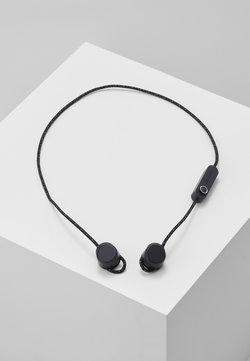 Urbanears - JAKAN - Høretelefoner - charcoal black