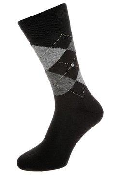 Burlington - EDINBURGH - Socken - black
