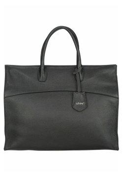 Abro - NORA - Handtasche - black