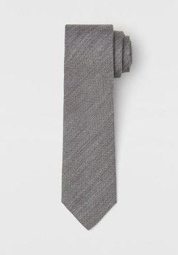J.LINDEBERG - Krawatte - sand beige