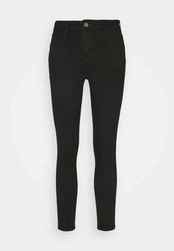 GAP - FAVORITE JEGGING - Jeans Skinny Fit - true black