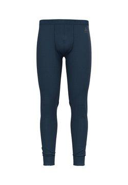 ODLO - Unterhose lang - dunkelblau